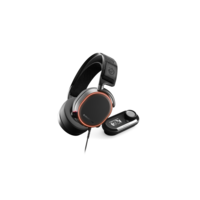 SteelSeries Arctis Pro+ GameDAC Gaming Headset