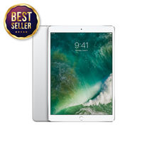"Apple iPad Pro Wi-Fi+ Cellular 512GB 12.9"" , Silver"