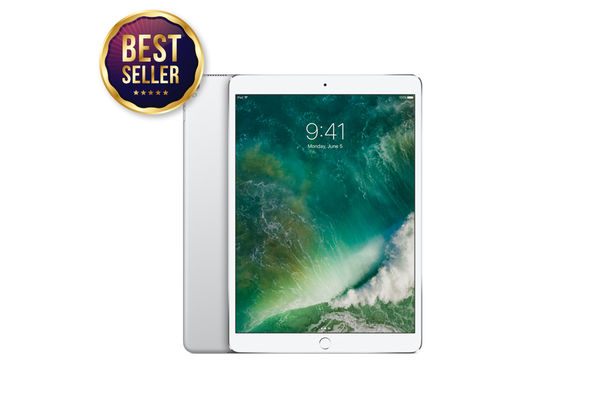 Apple iPad Pro Wi-Fi+ Cellular 512GB 12.9  , Silver
