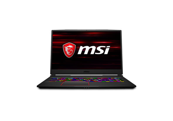 MSI GE75 Raider 9SG i7 32GB, 1TB+ 512GB 8GB Nvidia GeForce RTX 2080 17.3  FHD 144Hz Gaming Laptop