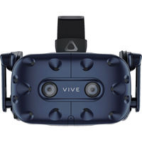 HTC Vive Pro VR Headset (HMD Only)