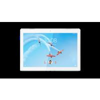 """Lenovo Tab M10 TB-X505X 32GB 10.1"""" Tablet LTE, White"""