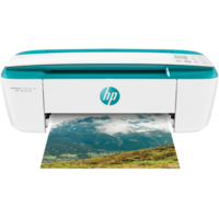 طابعة HP DeskJet Ink Advantage 3789 المتكاملة,HP T8W50C DeskJet Ink Advantage 3789 All-in-One Printer