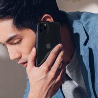 Moshi MSHI-H-103038 Vitros Case For iPhone 11 Pro Max, Black
