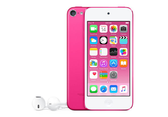 Apple iPod Touch 32GB, Pink