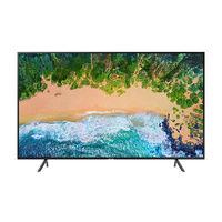 "Samsung 75"" UA75NU7100KXZN Flat Smart 4K UHD TV"