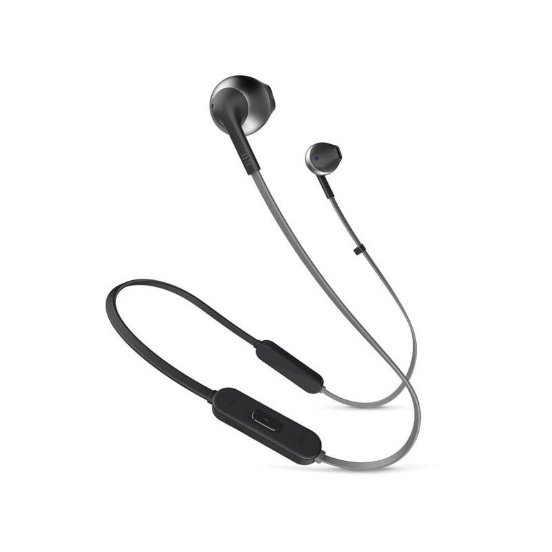 c110d1f003e Buy JBL T205BT Wireless In-Ear Headphones, Black online
