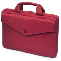 "Dicota Code Slim 11"" Case, Red"