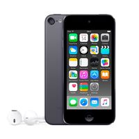 Apple iPod touch 128GB,  Space Gray