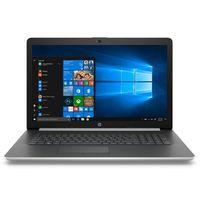 "HP 15-DA0001NE i3 4GB, 1TB 15"" Laptop, Silver"