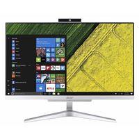 "Acer Aspire C22 i3 4GB, 1TB 21.5"" Desktop"
