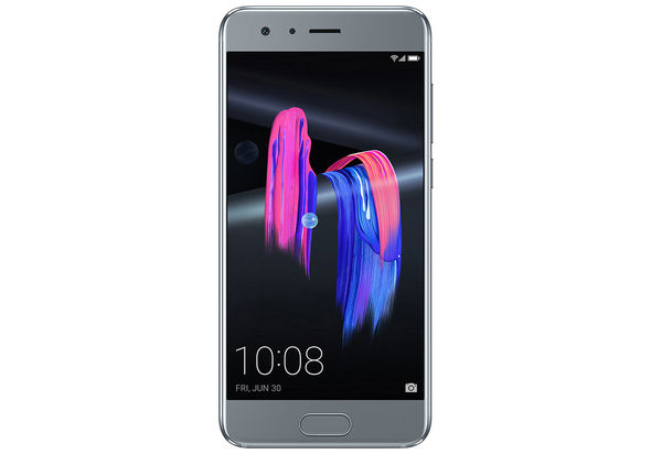 Huawei Honor 9 Smartphone LTE, Grey