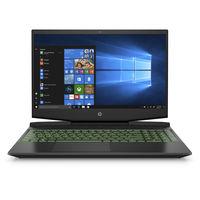"HP 15-DK0026NE i7 16GB, 512GB 6GB Graphic 15"" Gaming Laptop"