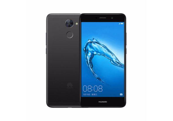 Huawei Y7 Prime Smartphone LTE, Black