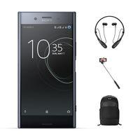 Sony Xperia XZ Premium Smartphone LTE, Black