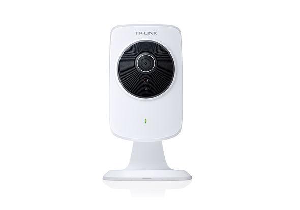 TP-Link TL-NC220 N300 Wi-Fi Network Day/Night Cloud Camera