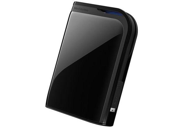 Buffalo MiniStationTM Extreme 1TB GB P Hard Disk