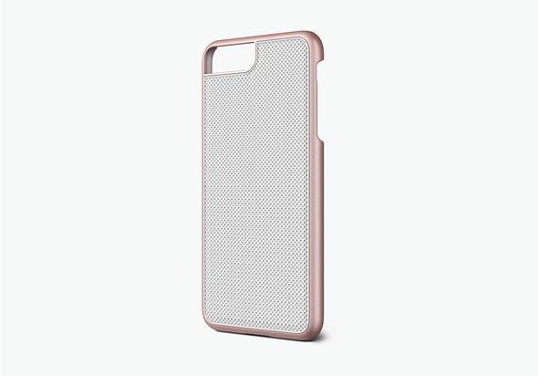 Cygnett UrbanShield Case for iPhone 7 Plus, Rose Gold