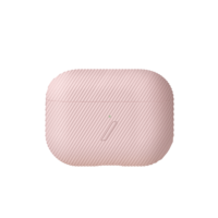 Native Union Curve Case for Airpods Pro,  Rose