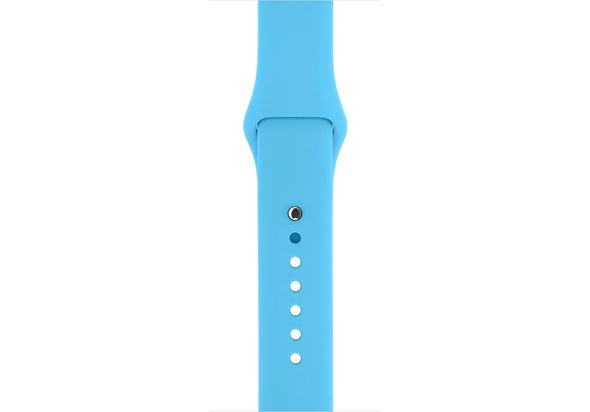 Apple Sport Band 38mm, Blue