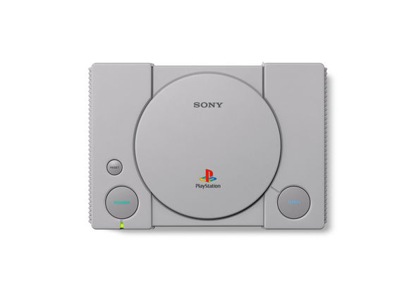 Pre Order Sony PlayStation Classic Console