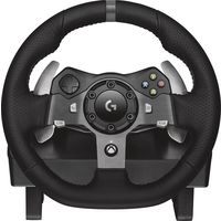 Logitech G920 Driving Force Racing Wheel for Xbox One and Windows