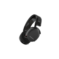 Steelseries Arctis 7 Lag Free Wireless Gaming Headset, Black