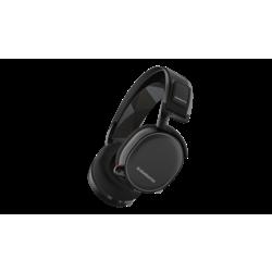 Steelseries Arctis 7 Lag Free Wireless Gaming Headset, Black