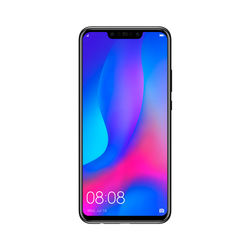 Huawei Nova 3 Smartphone LTE,  Midnight Black