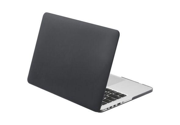 Laut huex macbook pro retina 13  case, Black