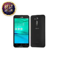 Asus ZenFone Go ZB500KG Dual SIM Smartphone, Black