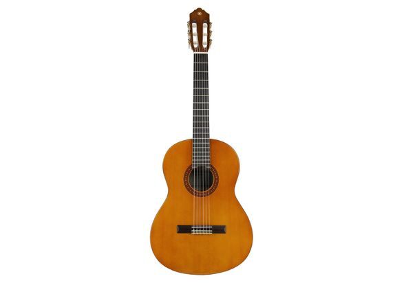 Yamaha CS40 Nylon String Classical Guitar, Natural