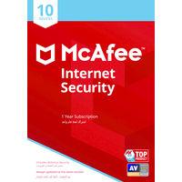 Internet Security 10 Device