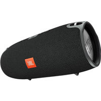 JBL Xtreme Portable Bluetooth speaker, Black