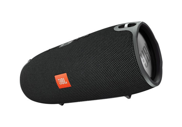 JBL Xtreme Portable Bluetooth speaker, Black