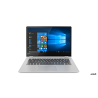 "Lenovo Yoga 530 i3 4GB, 256GB 14"" Laptop, Gray"