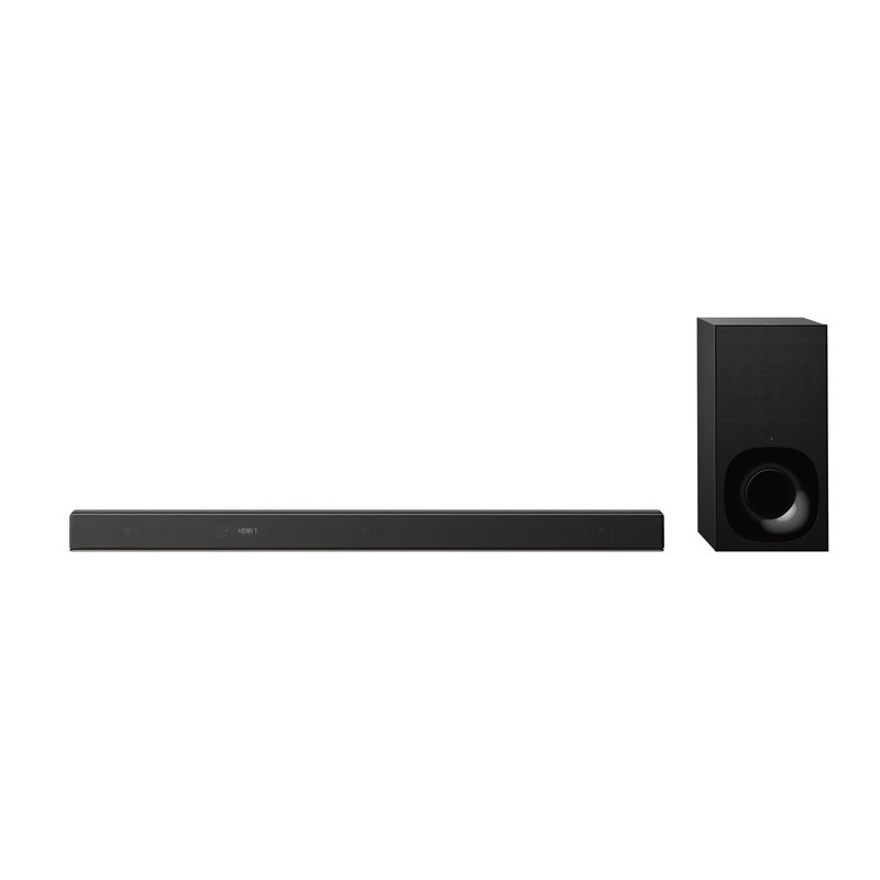 Sony HT-Z9F 400W 3 1-Channel Network Soundbar System