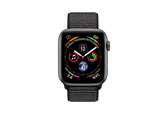 Buy Apple Watch Series 4 With Cellular 44mm Space Gray