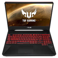 "Asus TUF FX505 i7 16GB, 1TB+ 128GB 4GB Graphic 15"" Gaming Laptop"