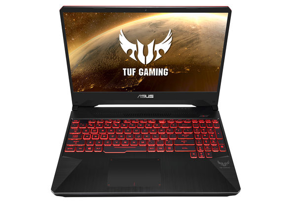 Asus TUF FX505 i7 16GB, 1TB+ 128GB 4GB Graphic 15  Gaming Laptop