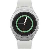 Samsung Gear S2 Smart Watch Sport Style, White