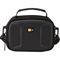 Case Logic MSEC-4 Compact Camcorder Case, Black