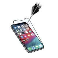 Cellularline Second Glass Ultra for iPhone XR