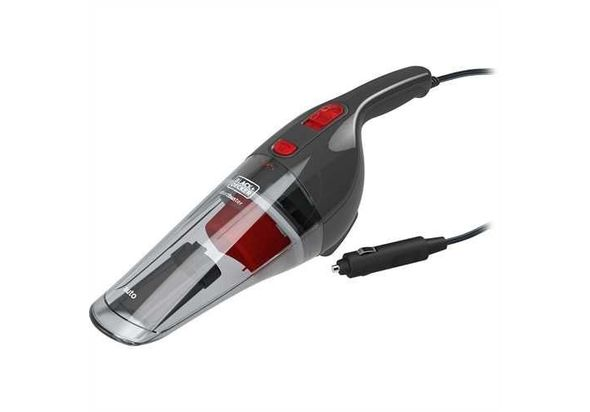 Black & Decker NV1200AV-B5 12VDC EPP Auto Vacuum