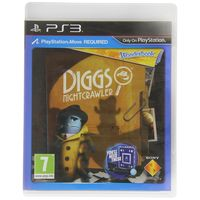 Wonderbook: Diggs Nightcrawler for PS3