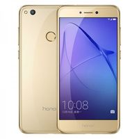 Huawei Honor 8 Lite Smartphone LTE, Gold