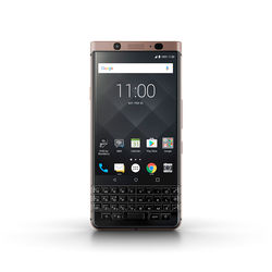 Blackberry Key One 64GB Smartphone LTE, Bronze Edition