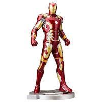 Comicave Studios Avengers: Age of Ultron Movie Iron Man Mark 43 Artfx Statue