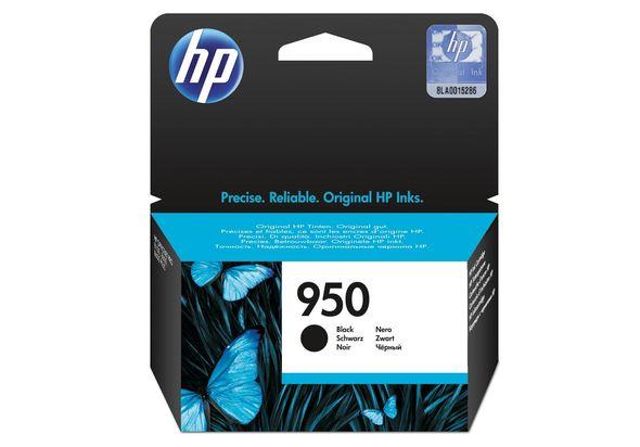 HP CN049AE 950 Black Original Ink Cartridge