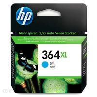 HP 178XL High Yield Original Ink Cartridge, Yellow